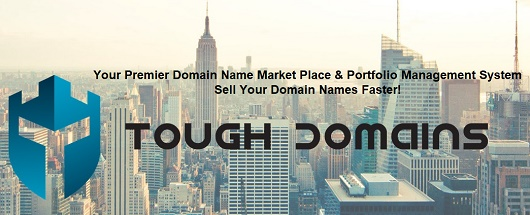 Tough Domains