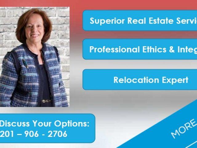 Bessie Zevgaras – Coldwell Banker Licensed Agent