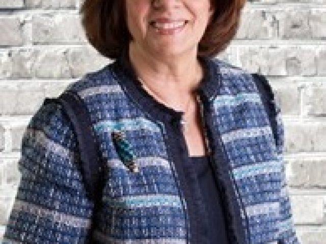 Bessie Zevgaras