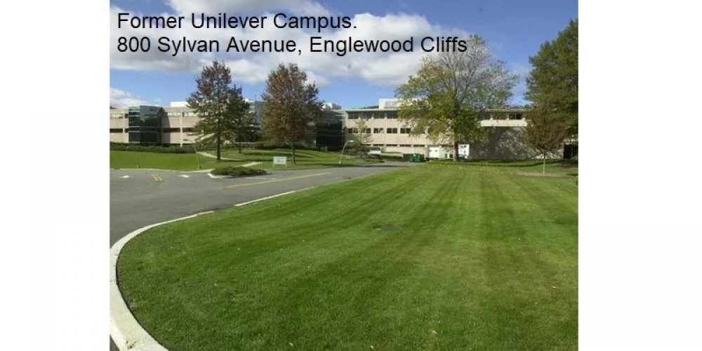 Former Unilever Campus sought our for intervention by developer