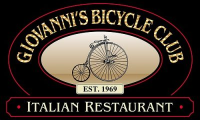 Giovannis Bicycle Club Italian Cuisine Englewood Cliffs
