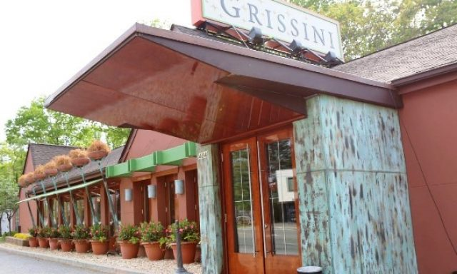 Grissini Italian Restaurant
