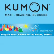 Kumon of ENGLEWOOD CLIFFS